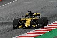 Freitag - Formel 1 2018, Österreich GP, Spielberg, Bild: Sutton