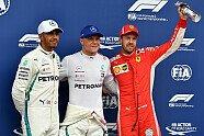 Samstag - Formel 1 2018, Österreich GP, Spielberg, Bild: Sutton