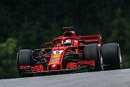 Samstag - Formel 1 2018, Österreich GP, Spielberg, Bild: Ferrari