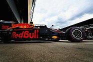 Samstag - Formel 1 2018, Österreich GP, Spielberg, Bild: Red Bull