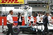 Samstag - Formel 1 2018, Österreich GP, Spielberg, Bild: Mercedes-Benz