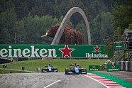 Rennen 5 & 6 - GP3 2018, Red Bull Ring, Spielberg, Bild: Paolo Pellegrini