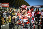 Sonntag - MotoGP 2018, Dutch TT, Assen, Bild: Ducati