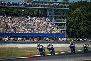 Sonntag - MotoGP 2018, Dutch TT, Assen, Bild: Suzuki