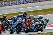 Sonntag - MotoGP 2018, Dutch TT, Assen, Bild: Angel Nieto Team