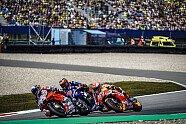 Sonntag - MotoGP 2018, Dutch TT, Assen, Bild: Yamaha