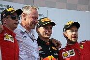 Formel 1 Highlights: Die 30 besten Fotos aus Spielberg 2018 - Formel 1 2018, Österreich GP, Spielberg, Bild: Red Bull
