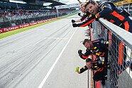Rennen - Formel 1 2018, Österreich GP, Spielberg, Bild: Red Bull