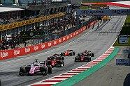 Rennen 11 & 12 - Formel 2 2018, Österreich, Spielberg, Bild: Sutton