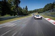 Porsches Nordschleifen-Rekord - Fotos: Neue Beauty Shots - WEC 2018, Verschiedenes, Bild: Porsche
