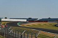 Mittwoch - Formel 1 2018, Großbritannien GP, Silverstone, Bild: Sutton