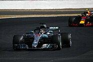 Freitag - Formel 1 2018, Großbritannien GP, Silverstone, Bild: Sutton