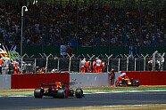 Freitag - Formel 1 2018, Großbritannien GP, Silverstone, Bild: LAT Images