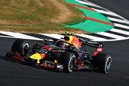 Freitag - Formel 1 2018, Großbritannien GP, Silverstone, Bild: Red Bull