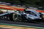 Samstag - Formel 1 2018, Großbritannien GP, Silverstone, Bild: Sutton