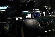 Samstag - Formel 1 2018, Großbritannien GP, Silverstone, Bild: LAT Images