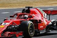 Rennen - Formel 1 2018, Großbritannien GP, Silverstone, Bild: LAT Images