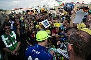 MotoGP Sachsenring 2018: Die Bilder vom Donnerstag - MotoGP 2018, Deutschland GP, Hohenstein-Ernstthal, Bild: Tobias Linke