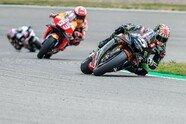MotoGP Sachsenring 2018: Die Bilder vom Freitag - MotoGP 2018, Deutschland GP, Hohenstein-Ernstthal, Bild: Tech 3