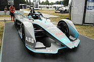Goodwood, Festival of Speed 2018 - Formel 1 2018, Verschiedenes, Bild: LAT Images