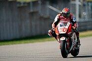 MotoGP Sachsenring 2018: Die Bilder vom Freitag - MotoGP 2018, Deutschland GP, Hohenstein-Ernstthal, Bild: LCR Honda