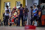 MotoGP Sachsenring 2018: Die Bilder vom Freitag - MotoGP 2018, Deutschland GP, Hohenstein-Ernstthal, Bild: Repsol Honda
