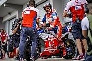MotoGP Sachsenring 2018: Die Bilder vom Freitag - MotoGP 2018, Deutschland GP, Hohenstein-Ernstthal, Bild: Pramac Racing