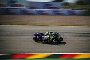 MotoGP Sachsenring 2018: Die Bilder vom Freitag - MotoGP 2018, Deutschland GP, Hohenstein-Ernstthal, Bild: Movistar Yamaha