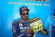 MotoGP Sachsenring 2018: Die Bilder vom Freitag - MotoGP 2018, Deutschland GP, Hohenstein-Ernstthal, Bild: Tobias Linke
