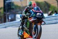 MotoGP Sachsenring 2018: Die Bilder vom Samstag - MotoGP 2018, Deutschland GP, Hohenstein-Ernstthal, Bild: Tech 3