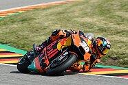 MotoGP Sachsenring 2018: Die Bilder vom Samstag - MotoGP 2018, Deutschland GP, Hohenstein-Ernstthal, Bild: KTM