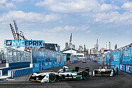 Formel E New York 2018: Die besten Fotos vom Finale - Formel E 2018, New York I, New York, Bild: Sutton