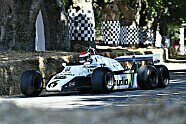 Goodwood, Festival of Speed 2018 - Formel 1 2018, Verschiedenes, Bild: Sutton