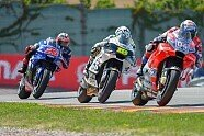 MotoGP Sachsenring 2018: Die Bilder vom Sonntag - MotoGP 2018, Deutschland GP, Hohenstein-Ernstthal, Bild: Angel Nieto Team