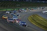 Rennen 19 - NASCAR 2018, Quaker State 400 presented by Walmart, Sparta, Kentucky, Bild: LAT Images