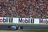 - 1995, , Bild: LAT Images