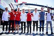 ADAC Formel 4 mit Formel 1 in Hockenheim - Bilder - ADAC Formel 4 2018, Hockenheimring (mit Formel 1), Hockenheim, Bild: Ferrari