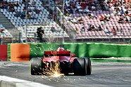 Freitag - Formel 1 2018, Deutschland GP, Hockenheim, Bild: Sutton