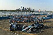Formel E New York 2018: Die besten Fotos vom Finale - Formel E 2018, New York I, New York, Bild: LAT Images