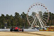 Freitag - Formel 1 2018, Deutschland GP, Hockenheim, Bild: LAT Images