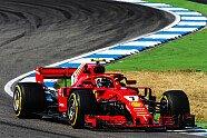 Freitag - Formel 1 2018, Deutschland GP, Hockenheim, Bild: Ferrari