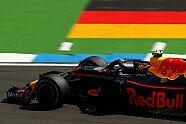 Freitag - Formel 1 2018, Deutschland GP, Hockenheim, Bild: Red Bull
