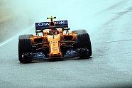 Samstag - Formel 1 2018, Deutschland GP, Hockenheim, Bild: Horst Bernhardt