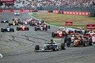 ADAC Formel 4 mit Formel 1 in Hockenheim - Bilder - ADAC Formel 4 2018, Hockenheimring (mit Formel 1), Hockenheim, Bild: ADAC Formel 4