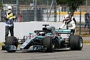 Formel 1 Highlights: Die 25 besten Fotos aus Hockenheim 2018 - Formel 1 2018, Deutschland GP, Hockenheim, Bild: Sutton