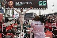 Sonntag - Formel 1 2018, Deutschland GP, Hockenheim, Bild: Sutton