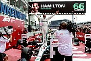 Sonntag - Formel 1 2018, Deutschland GP, Hockenheim, Bild: Mercedes-Benz