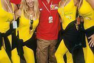 Ungarn GP: Zeitreise mit den heißesten Girls aus Budapest - Formel 1 1999, Verschiedenes, Ungarn GP, Budapest, Bild: Sutton