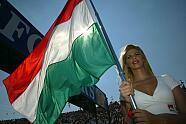Ungarn GP: Zeitreise mit den heißesten Girls aus Budapest - Formel 1 2003, Verschiedenes, Ungarn GP, Budapest, Bild: Sutton