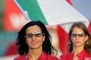 Ungarn GP: Zeitreise mit den heißesten Girls aus Budapest - Formel 1 2004, Verschiedenes, Ungarn GP, Budapest, Bild: Sutton